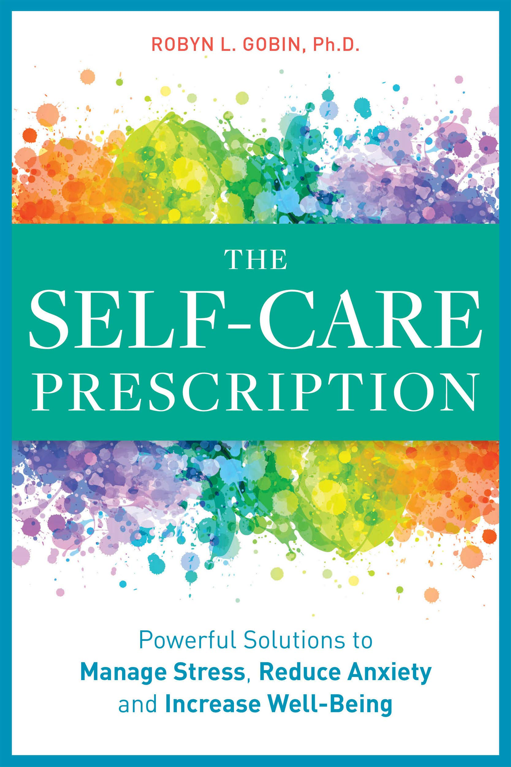 The Self-Care Prescription