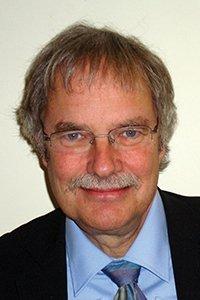 Paul Gilbert,FBPsS, Ph.D., OBE