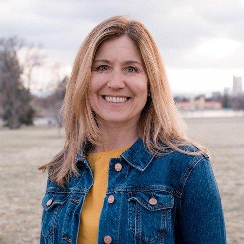 Dr. Debbie Sorenson