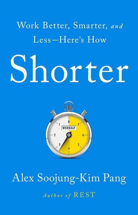 Book cover Shorter