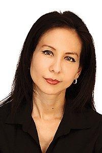 Patricia E. Zurita Ona headshot OCD