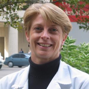 Dr. Abbie Beacham Headshot