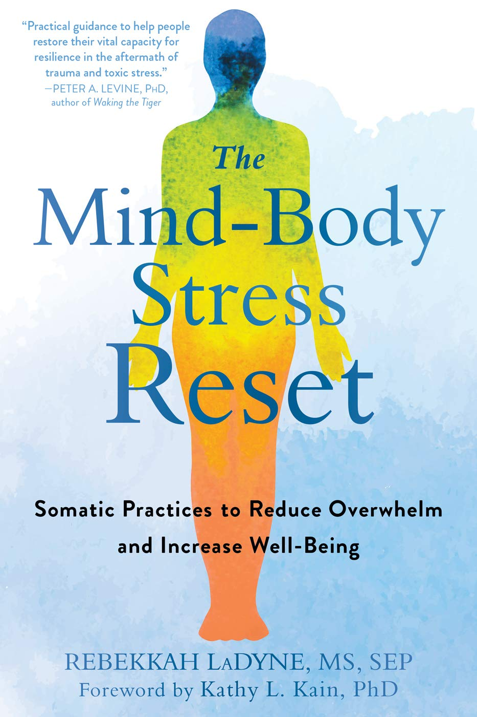 Mind-Body Stress Reset cover